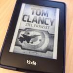 Tom Clancy_Ziel erfasst